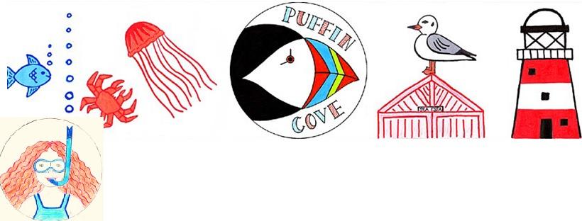 Puffin Cove