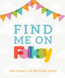 Puffin Cove - Find me on Folksy
